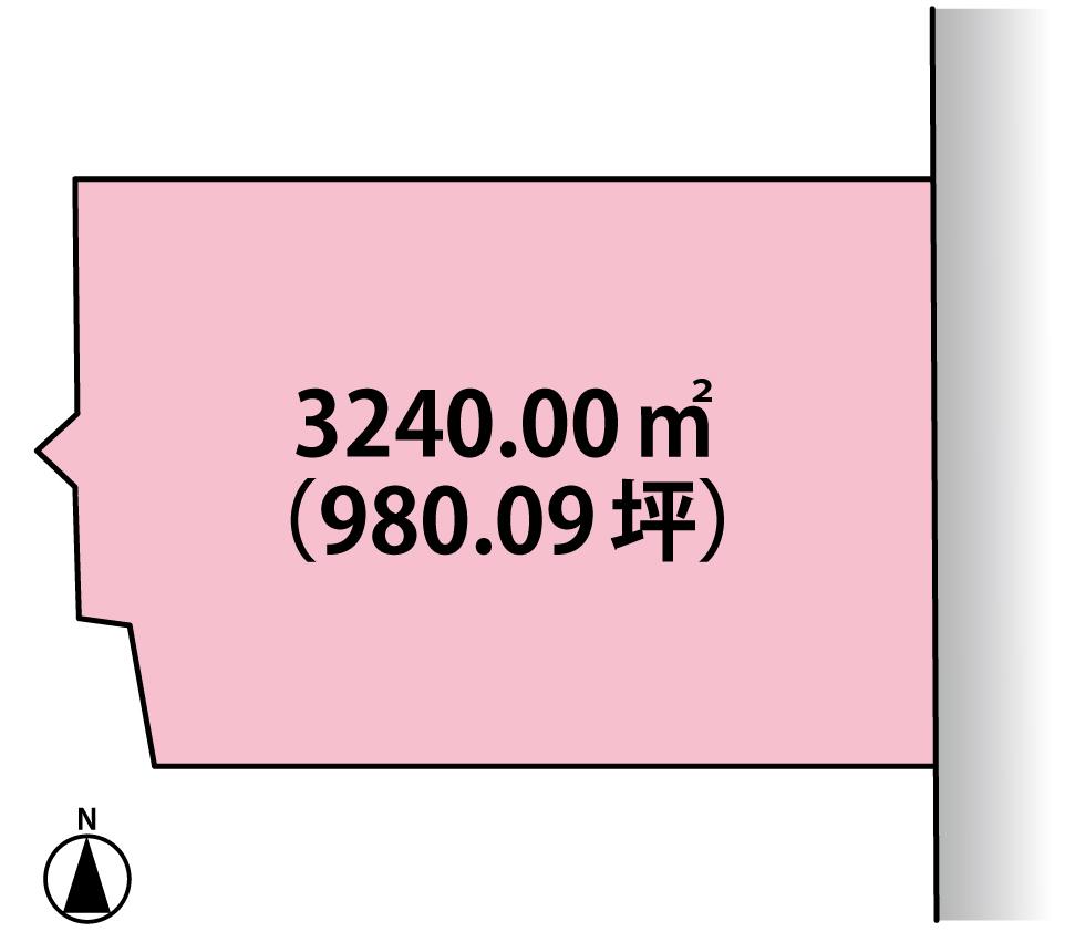 売地【高山市奥飛騨温泉郷】