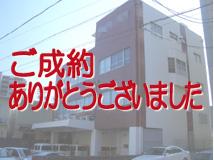 売ビル(一棟売)【名古屋市名東区社台三丁目】