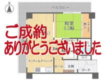ネオハイツ大須(第2アメ横ビル)<402>
