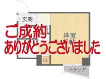 セザール第二鶴舞公園 <503号室>