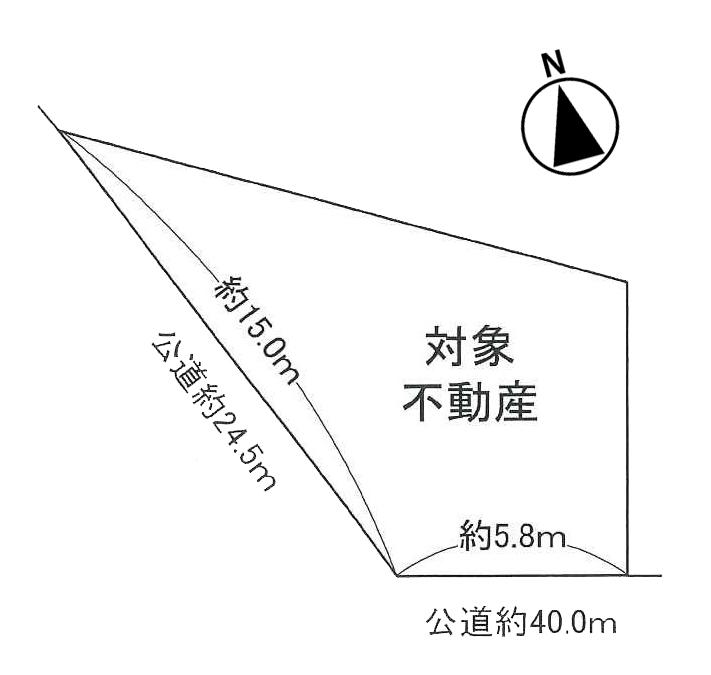 売地【千種区田代本通三丁目】