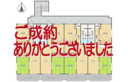 収益物件【売アパート】東海市名和町<アーバンレジデンス><font size=2 color=ff0000><b>new!</b></font>