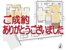 売戸建住宅<中川区万場三丁目>