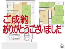 売戸建住宅<蟹江町大字須成>