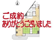 ソミュール桜ヶ丘 A棟<1005>