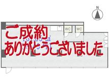 貸店舗 <栄1丁目> ラ・レジダンス・ド・シャトレーヌ107