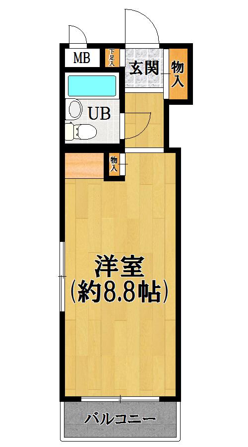 コア菊坂<403>