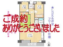 シティコーポ岩井通 <1402号室>